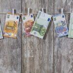 お金、風水