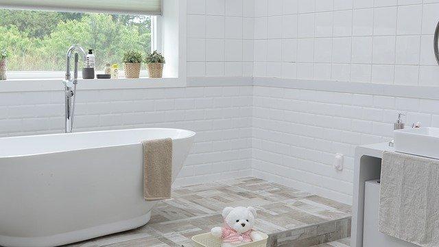 浴槽、風水
