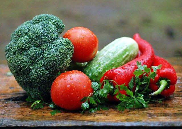 野菜、風水