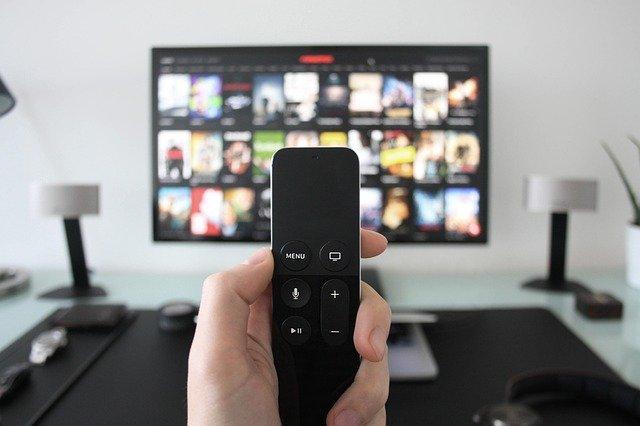 テレビ、風水