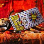 タロットカード、小アルカナ